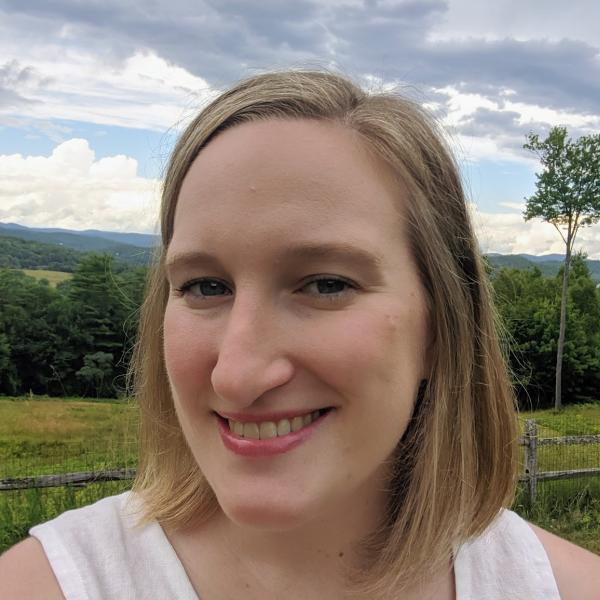 Catie Steidl