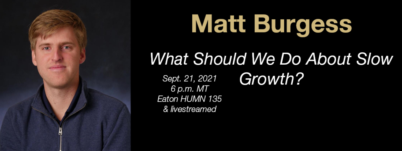 Matt Burgess