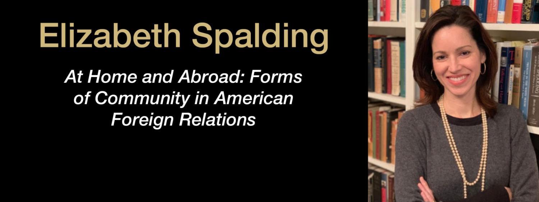 Elizabeth Spalding