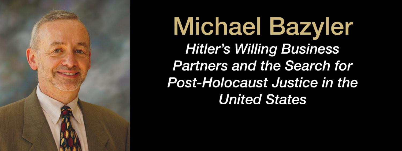 Michael Bazyler