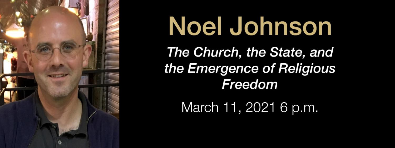 Noel Johnson