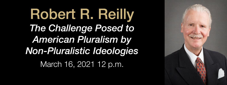 Robert R. Reilly