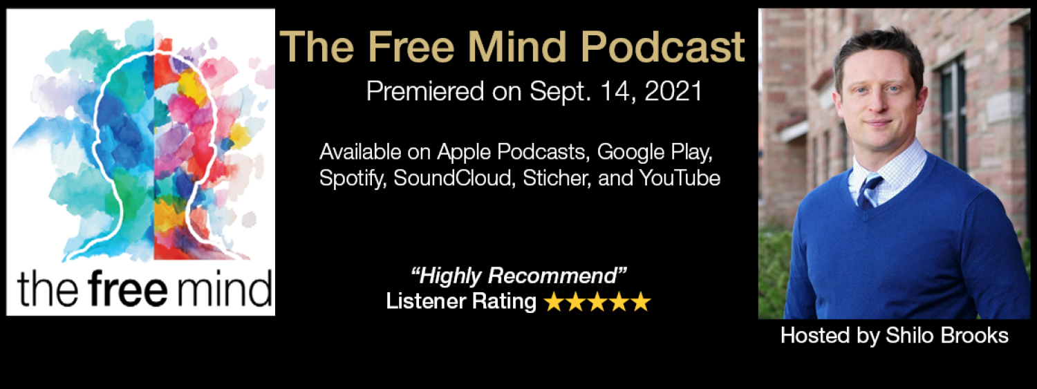 The Free Mind Podcast