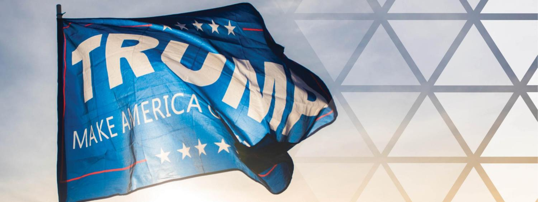 Trumps America Slider