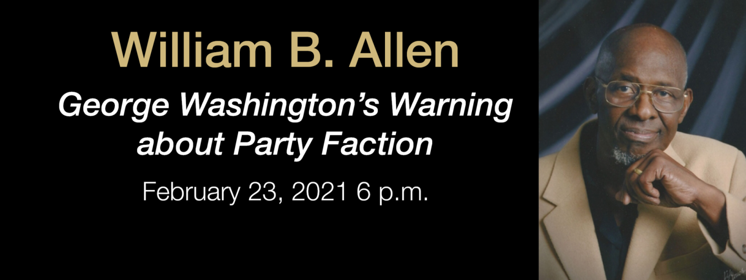 William B. Allen
