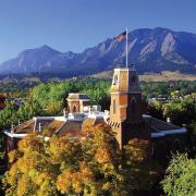 CU Boulder earns highest rating for free speech from national campus organization