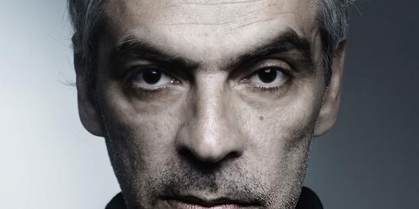 Headshot of Pedro Costa.