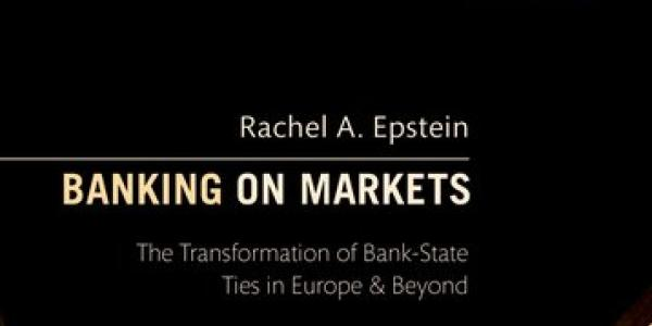 Cover - Banking on Markets