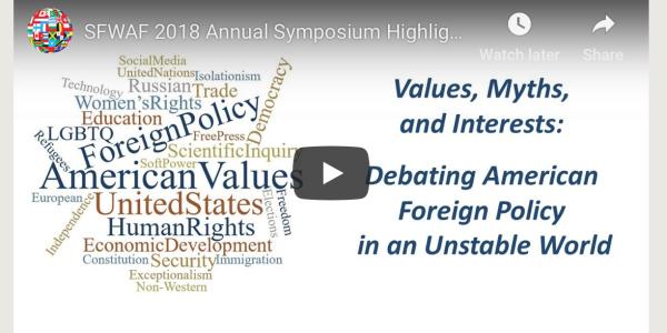 Santa Fe Annual Symposium Highlights 2018