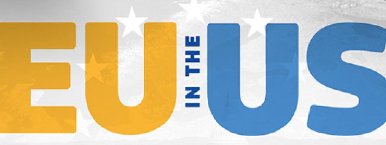 EU in the US logo