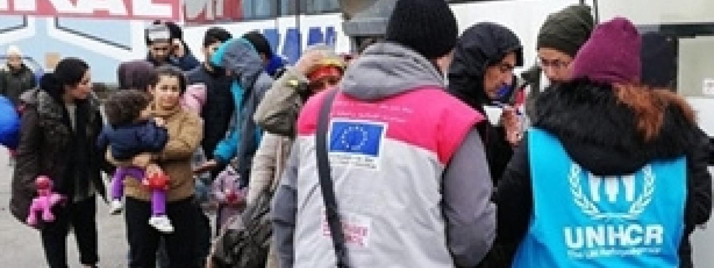 European Solidarity image