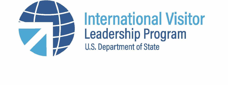 International Visitor Leadership Program logo