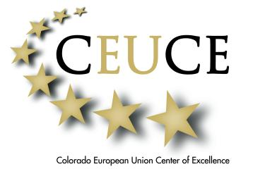 Colorado European Union Center of Excellence