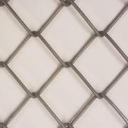 Example of a wire mesh sample
