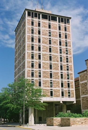 Gamow Tower