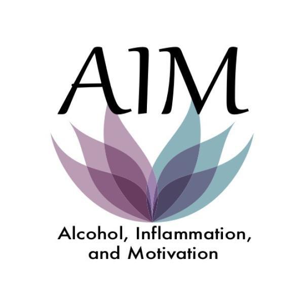 AIM study logo