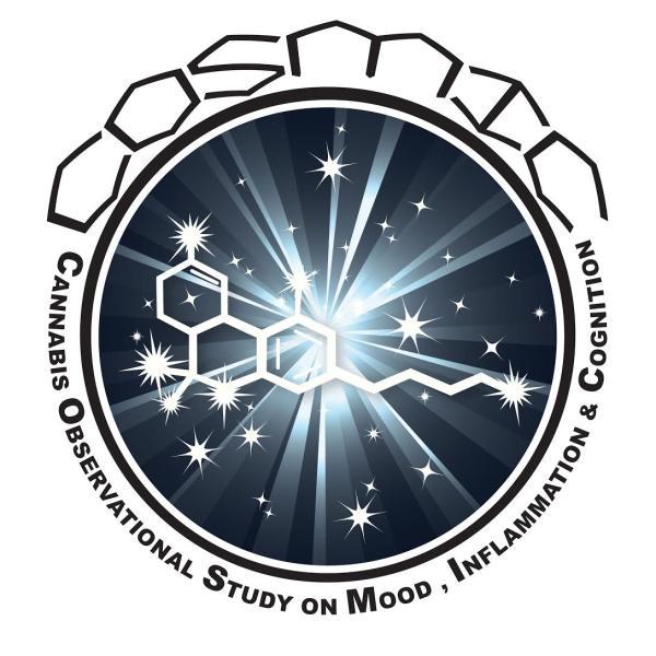 COSMIC study logo