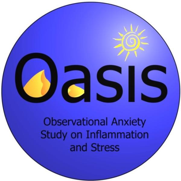 OASIS study logo