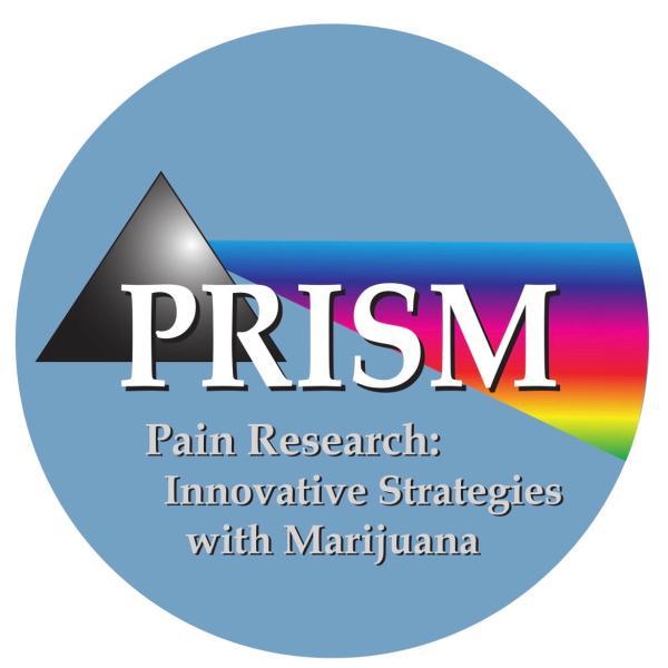 PRISM study logo