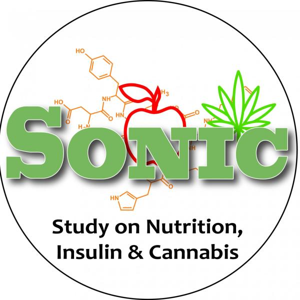 SONIC study of insulin and cannabis