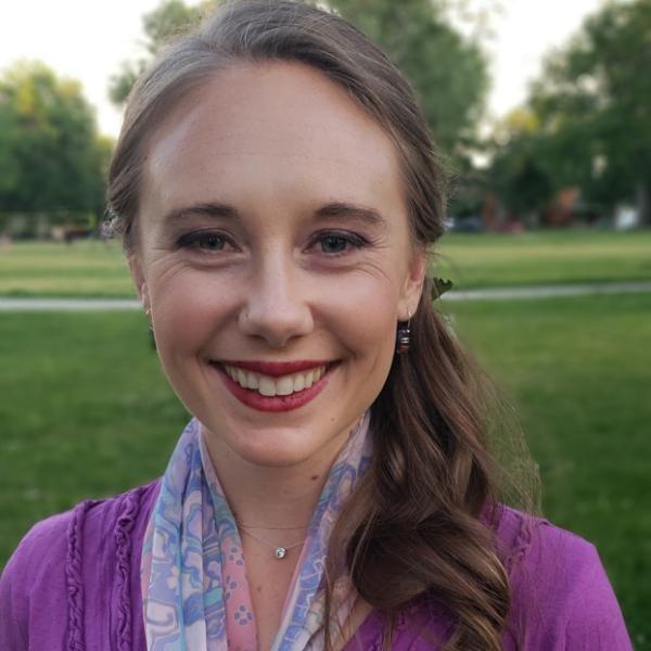 Sarah Hagerty