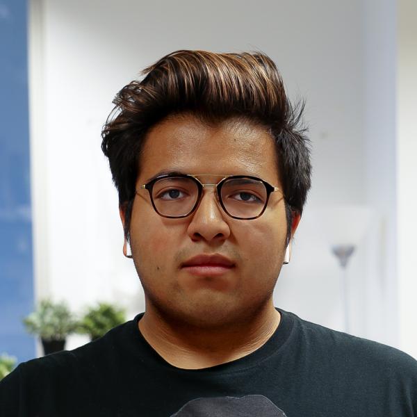 Marco Ortiz Torres