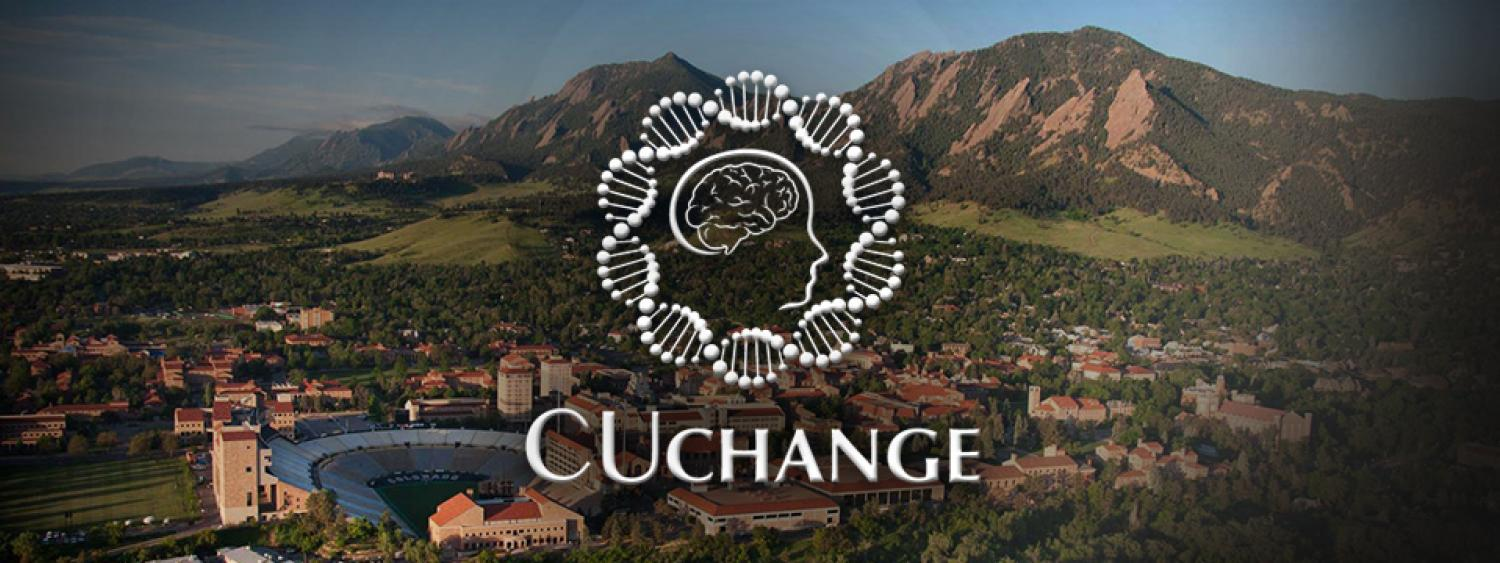 CU Change Lab Boulder Colorado