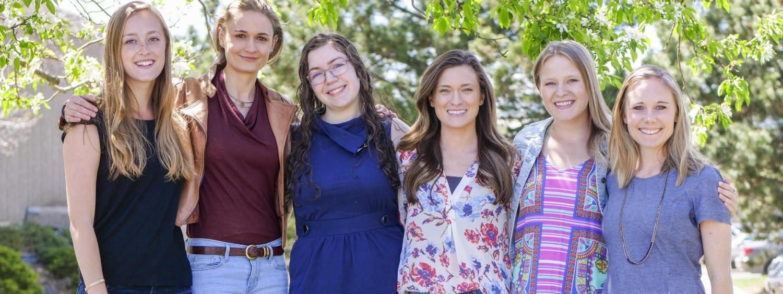 CUChange Graduate Students