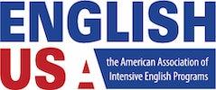 EnglishUSA logo