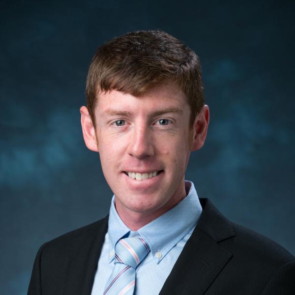 Photo of IEC lecturer Joe Mecha