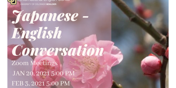 Japanese-English Conversation thumbnail