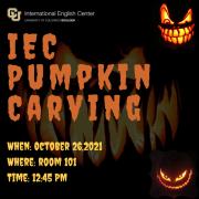 Pumpkin Carving thumbnail