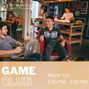 Game Club Thumbnail