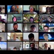 IEC Zoom meeting