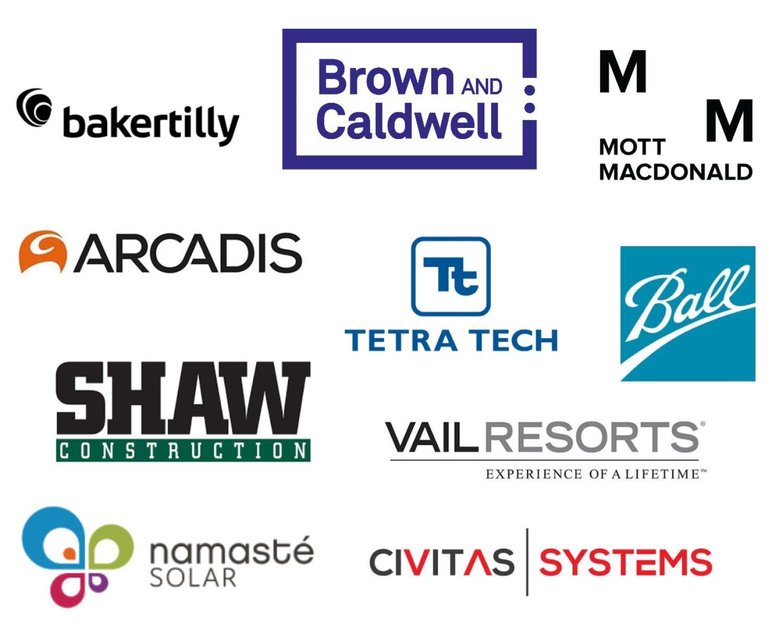 Companies that host MCGE alumni