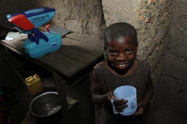 Tubeho Neza Rwanda