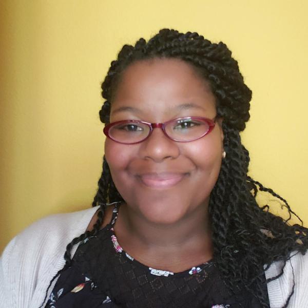 Dr. Karen Bailey smiling at the camera