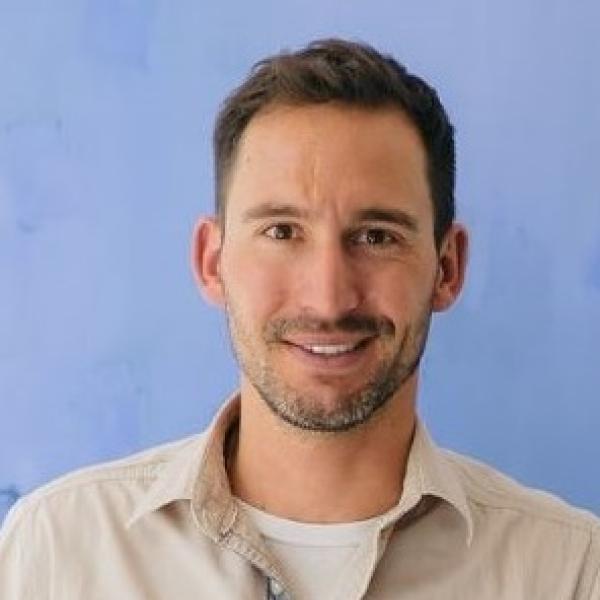 Headshot of Nick Valcourt