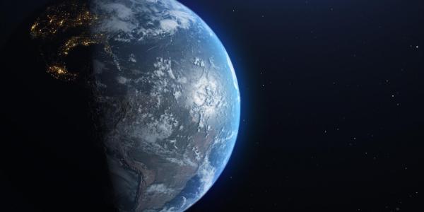 Global Engineering globe photo