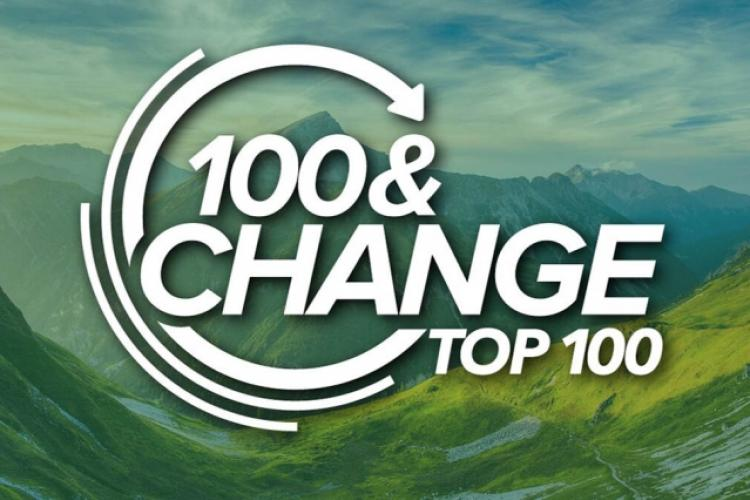 100 and change top 100