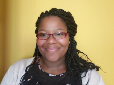 Headshot of Dr. Karen Bailey