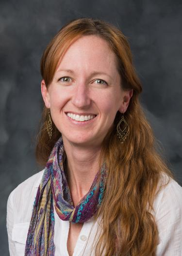 Headshot of Dr. Christie Chatterley