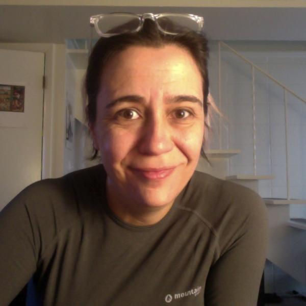 Sandra Ortiz-València