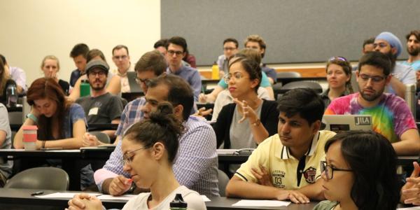 Graduate Teacher Program Fall Intensive 2018