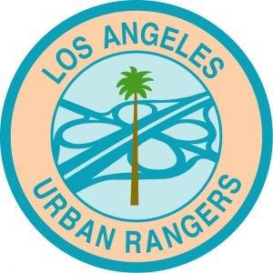 Los Angeles Urban Rangers Logo