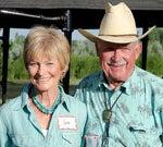 Bill and Jane