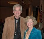 Alan and Carol Olson