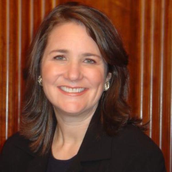 Congresswoman Diana DeGette