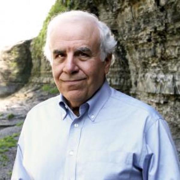 Dr. Anthony Ingraffea
