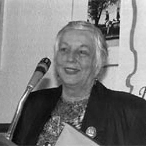 Eleanor M. Gehres